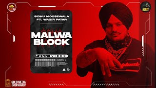 Malwa Block (Moosetape) – Sidhu Moose Wala Video HD