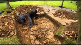 Time Team S15-E07 The Naughty Nuns of Northampton, Towcester, Northamptonshire