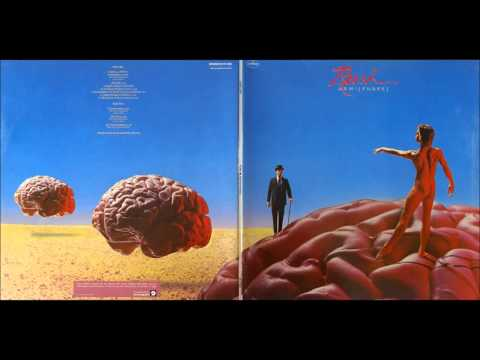 Hemispheres - Prelude / Apollo / Dionysus / Armageddon / Cygnus / The Sphere (Medley/Album Version)