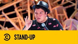 La Gente Te Juzga | Alan Saldaña | Stand Up | Comedy Central México