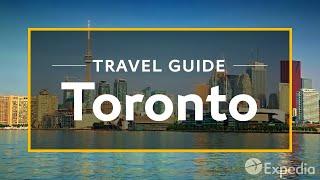 Toronto Vacation Travel Guide   Expedia