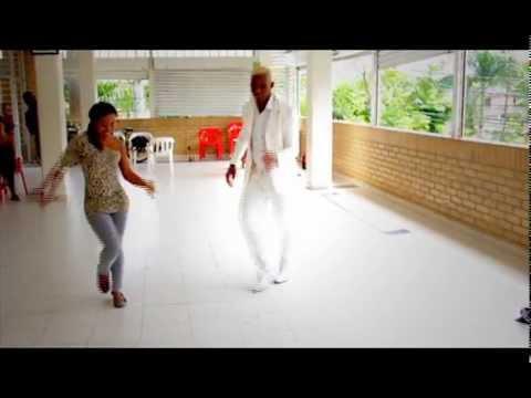 Cristian Delgado - Katherine Valencia, Escuela de Baile Tropical Swing