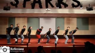 Best College group Dance #TB (Tamil Boys) BPDC