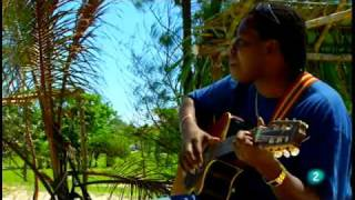 AURELIO - Aurelio - La Aventura Garifuna (documental in spanish) Part 1 - 2006