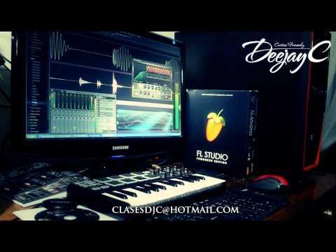 DJC CURSOS DJ PRODUCER