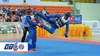 Giải vô địch Việt võ đạo Vovinam toàn Liên bang Nga | VTC