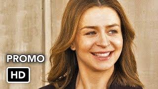 "Grey's Anatomy 15x13 Promo ""I Walk the Line"" (HD) Season 15 Episode 13 Promo"