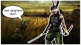 MẤT BAO LÂU ĐỂ BIẾN THÀNH THÚ VẬT!?| Overgrowth