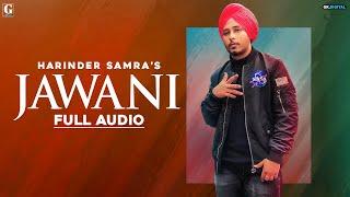 Jawani – Harinder Samra