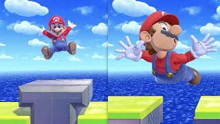 5 Unexposed Stage Builder tricks in Super Smash Brothers ultimate