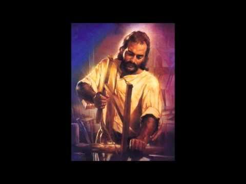 Carpintero- Sangre y Agua- Cantos Catolicos Cristianos Musica Catolica Cristiana