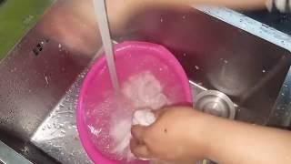 Cách sơ chế lòng già lợn sạch thơm không hôi chi tiết nhất!
