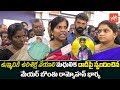 Mayor Bonthu Rammohan Wife Emotional on Madhulika Incident