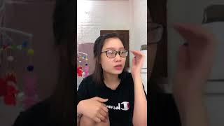 Thanh Trần kể chuyện đi thi Vợ Chồng Son