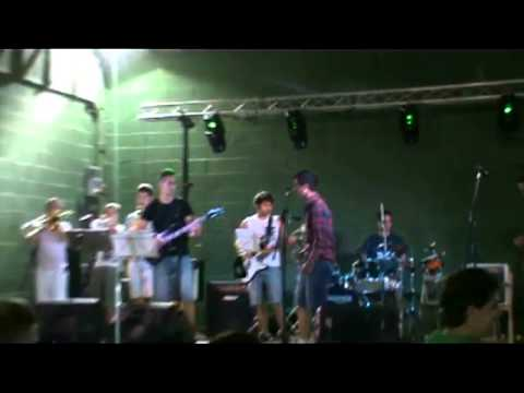SKASO cover: Promiscuity (Manu Chao) (2)