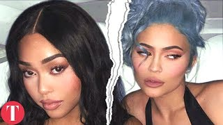 Inside Kylie Jenner's Sad Life Since The Jordyn Woods Scandal