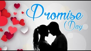 Happy Promise Day Status👫|promise day whatsapp status video|11 February 2019 Valentines Day Status