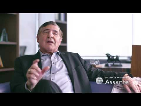 Assante   Entrevue avec Serge Savard   Question 7