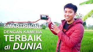 Ketika Leica Bikin Hape - Huawei P20 Pro Review by Ridwan Hanif