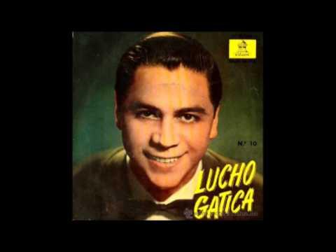 LUCHO GATICA. NO NIEGUES QUE ME QUISISTE. Con la Orquesta de Vicente Bianchi.wmv