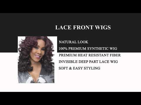 Buy Lace Front Wigs | Human Hair bundles - Kima Beauty