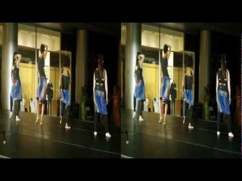 Duniya Dance and Drum Co. perform @ Yerba Buena Night (YT3D:Enabled=True)