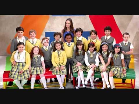 Baixar Bom, Bom, Bom - Música animada - Novela Carrossel (SBT)