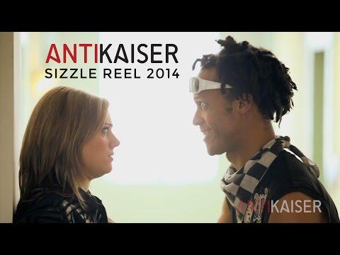 AntiKaiser Sizzle Reel 2014