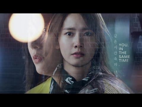 "[MV/DRAMA] YOONA X KRYSTAL — ""같은 시간 속의 너"" (You, From The Same Time)"