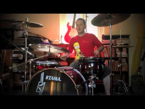 Baixar Psycho Killer - Talking Heads (DRUMCOVER)