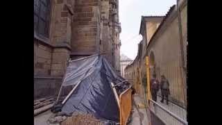 Podzemie miest - Praha