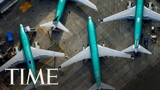 Head Of Federal Aviation Administration Answers Questions About Recent Boeing Crashes   TIME