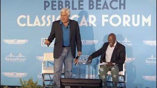 Assess & Caress with Donald Osborne & Jay Leno: When should what's gone stay gone?