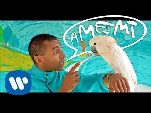 Mudimbi - AMEMÌ (New Edit) (Official Video)