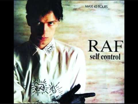 RAF - Self Control (The Original) 12