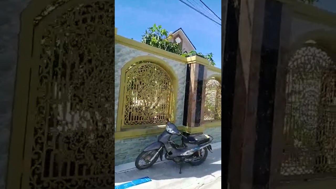 Cần bán đất Hải Lâm, xã Phước Hưng, huyện Long Điền, Bà Rịa Vũng Tàu video
