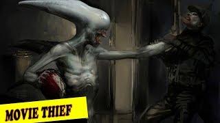 [TỔNG HỢP]10 Quái Vật Ngoài Hành Tinh Gây Ám Ảnh Nhất Màn Bạc. Scariest Alien In Movie.