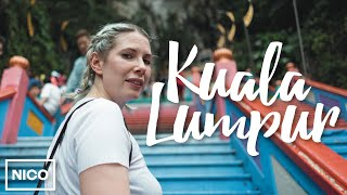 Kuala Lumpur - What To Do In This Amazing City