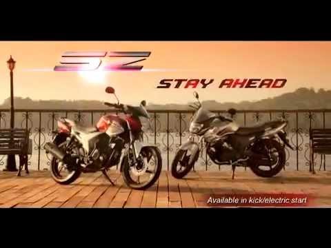 Yamaha SZ R Final TVC