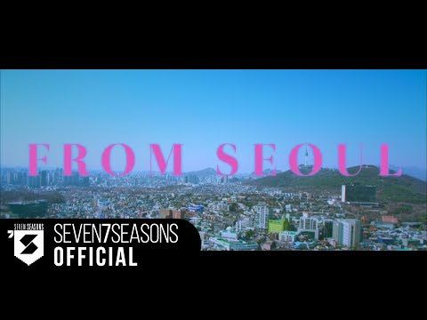 블락비 바스타즈(Block B BASTARZ) - 'From Seoul' Official MV