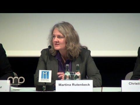 """Diskussion: TV-Plattformen der Zukunft - """"Alles Internet"""""""