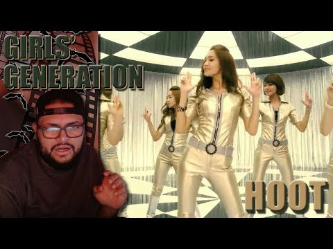 Girls' Generation(소녀시대) - HOOT(훗) MV REACTION!!! | I Had A Moment #HalloweenISH