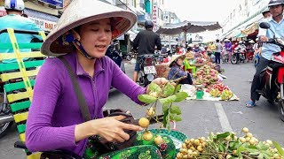 Vietnam || Sa Dec City Discovery || Dong Thap Province