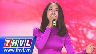 THVL | Solo cùng Bolero 2015 - Tập 7: Ai cho tôi tình yêu - Nguyễn Thị Thúy Huyền