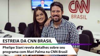 Phalipe Siani - CNN