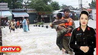 Bản tin 113 Online cập nhật hôm nay   Tin tức Việt Nam   Tin tức 24h mới nhất ngày 09/12/2018   ANTV