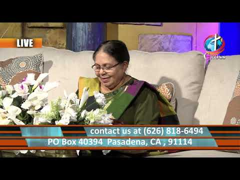 The Light of the Nations Rev. Dr. Shalini Pallil   08-31-2021