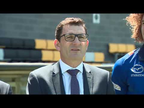 Travis Auld and Ben Brown: JLT Community Series