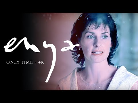 Baixar Enya - Only Time (Official Music Video)