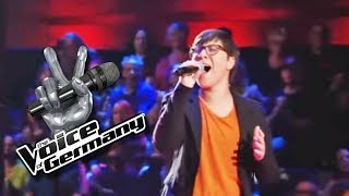 Journey – Don't Stop Believin' | Dae-On vs. Georgia | The Voice of Germany 2017 | Battles